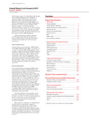 Hsbc Meaning - HSBC 2011 Annual Report Download