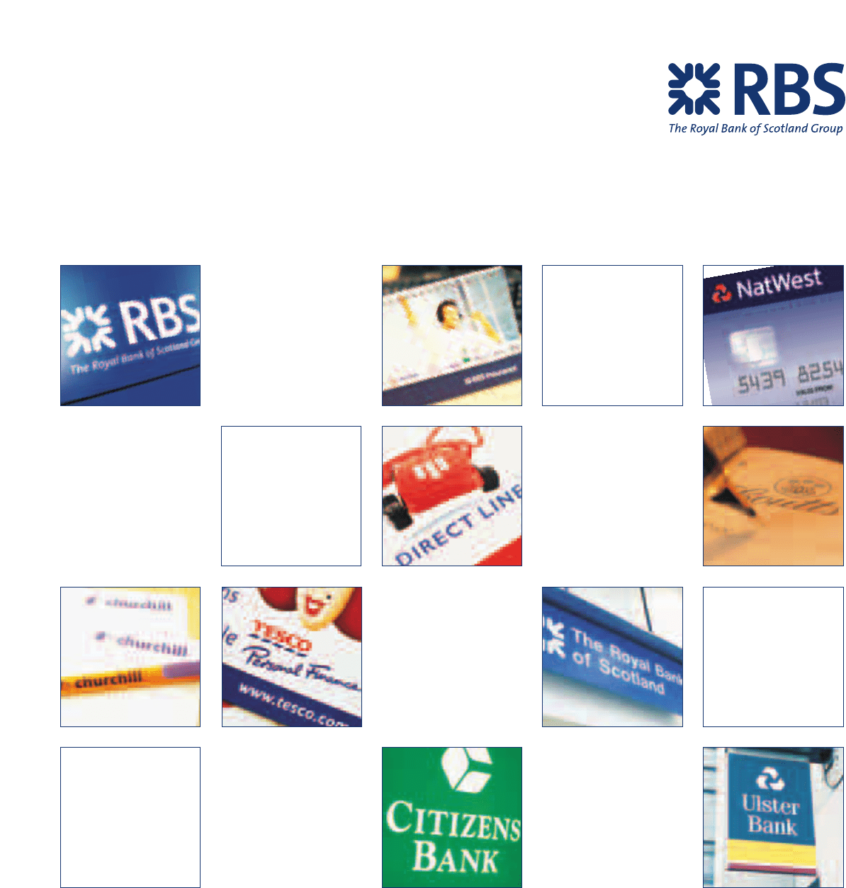 Rbs 2003 Annual Report Download