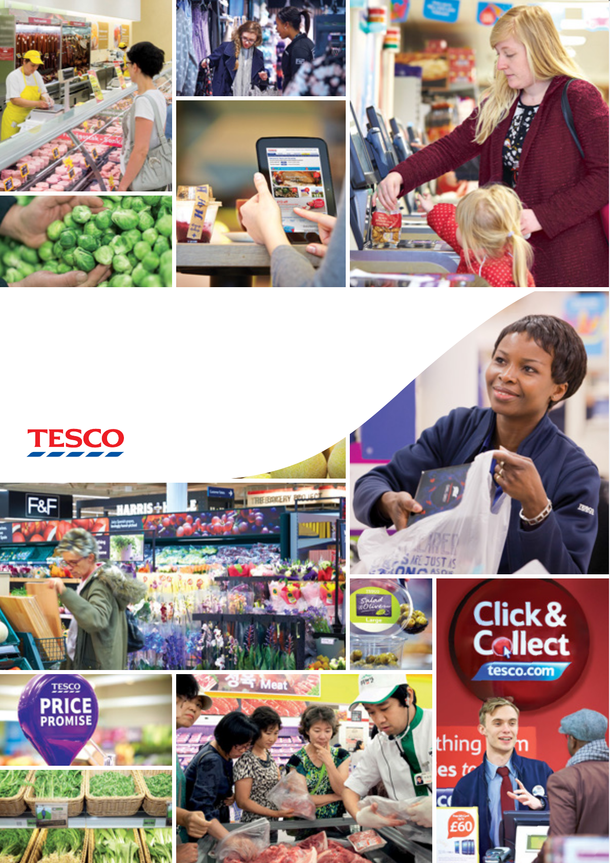report on tesco Tesco plc report contains the full discussion of tesco swot analysis the report also illustrates the application of the major analytical strategic frameworks in.